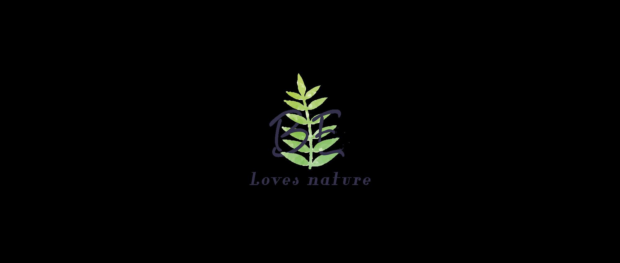Bandeau logo Belovesnature