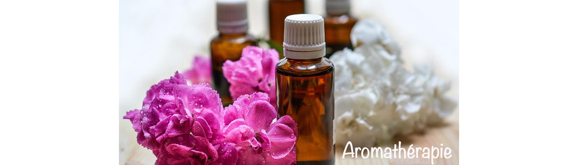 Aromathérapie : En quelques mots