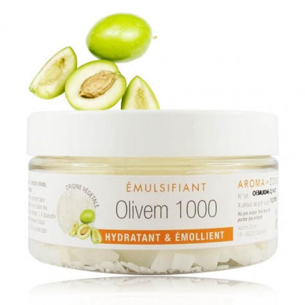 émulsifiant Olivem 1000 hydratant et émollient