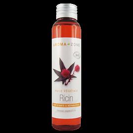 huile de ricin ; un activateur naturel de pousse de poils et cheveux