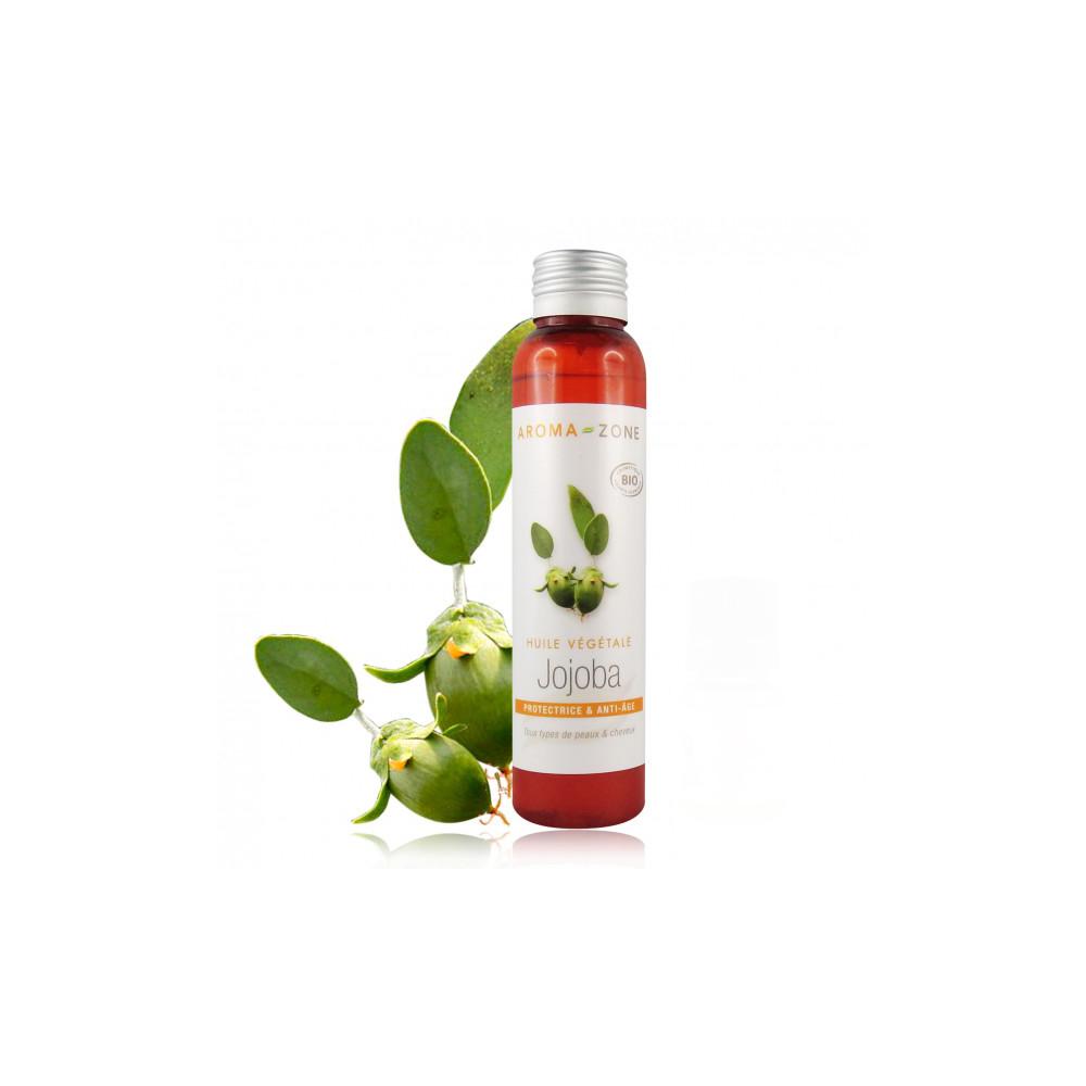 huile vegetale de jojoba