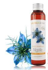 huile végétale de nigelle