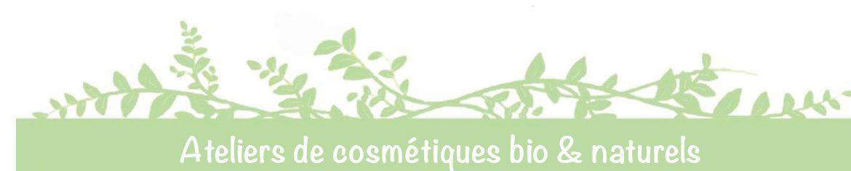 bandeau ateliers cosmétiques sans logo