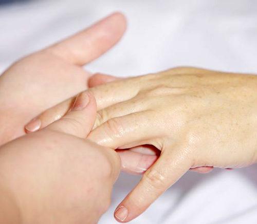 crème mains hiver