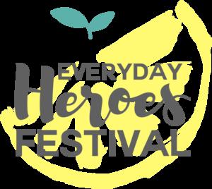 Logo Festival everyday heroe