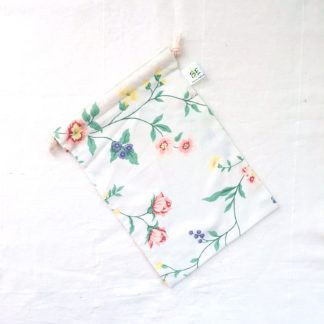 sac à vrac M Fleurs des prés