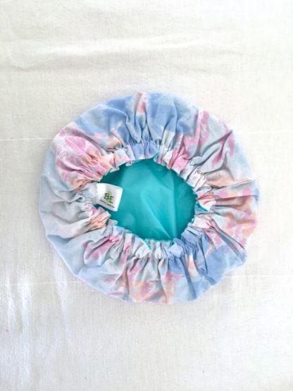 Charlotte à plat tissu Aquarelle L